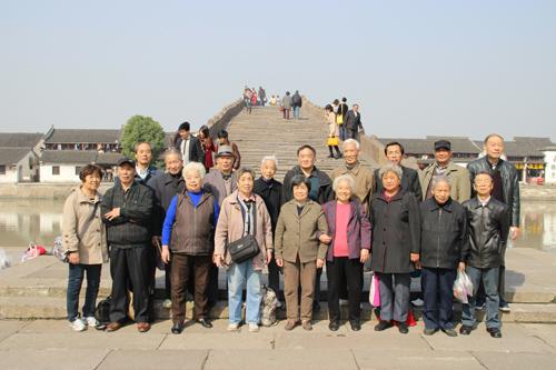 杭州旅游移动端海报